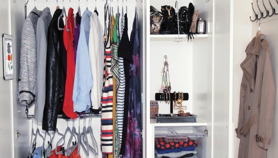 Stylebook Closet App: Closet Makeover: 9 Tips To Make Over A