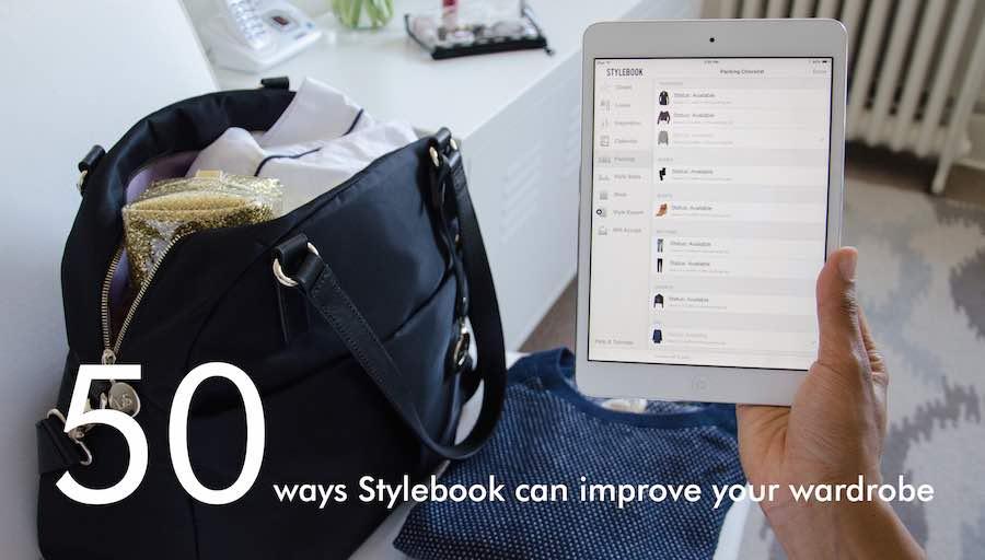 1168f901ab2ea0 50 Ways Stylebook Can Improve Your Wardrobe