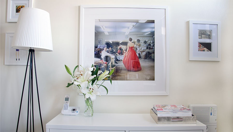 Stylebook Closet App How To Decorate Your Office Peek Into The Office Of The Stylebook Co Founders