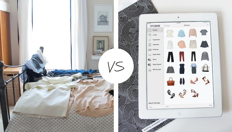 9f8a512ac Stylebook Closet App: Dress Like a Boss