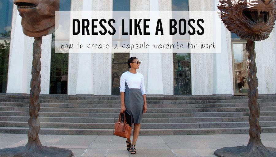 1b7c07463fca Stylebook Closet App  Dress Like a Boss